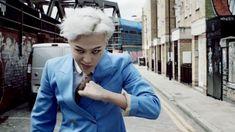 """KPOP Highlight: G-DRAGON- """"Crooked"""" MV – neaux clicked-on-it G Dragon Crooked, G Dragon Fashion, Party Pops, Ji Yong, Gd, Punk Rock, Infinite, Highlights, Kpop"""
