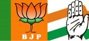 Congress, BJP declare candidates for Rajasthan polls - FrontPageIndia  http://www.frontpageindia.com/nation/congress-bjp-declare-candidates-for-rajasthan-polls/66527  The Congress and the Bharatiya Janta Party (BJP) have declared their list of candidates for the Rajasthan assembly elections to be held Dec 1.