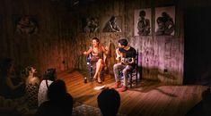 Unplugged.... @sweetbarrio @saveagirlsaveageneration @galeria_modus_operandi