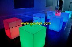 Design led Bar Furniture Cabinet,Mini Led Cube Light, Mini Led Cube Lighting