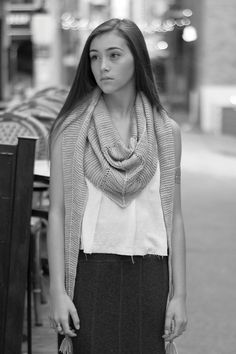 Ravelry: 006 pattern by Veronika Jobe. Using Yoth Big Sister.