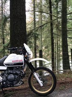 Bultaco Mercurio, Honda Dominator, Desert Sled, Best Mate, Dual Sport, New Tank, 50cc, Motorcycle Style, Electric Cars