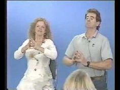 EFT Not Working? Donna Eden's Energy Exercises for Tapping Troubles