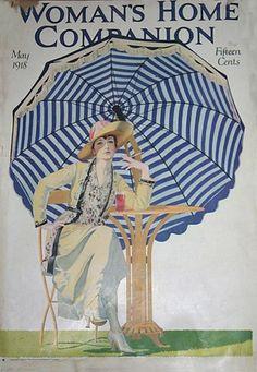 Woman's Home Companion, May 1918