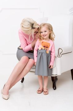 Mother Daughter Dresses Matching, Reborn Toddler, Mamma, Pretty Face, Cute Girls, Pictures, Photos, Kids Fashion, Opal