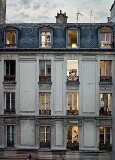 24 Ideas For Apartment Building Exterior Paris France Paris France, Architecture Design, French Architecture, Building Architecture, Building Design, Amsterdam Architecture, Building Ideas, Landscape Architecture, Multi Story Building