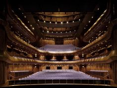 Wexford Opera (1000 Places to See Before You Die) - Wexford, County Wexford, Ireland