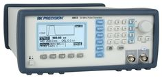 Models 4033 & 4034 — 50 MHz Pulse Generators