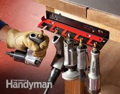 You get what you pay for. Pay for good tools and the right tools and it makes the job eaiser