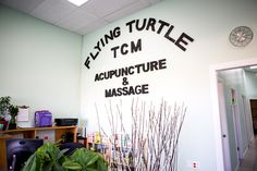 Easing Pain With Acupuncture