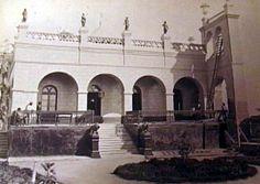 Museo Histerico- Indigena Santiago de Chile 1870