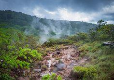 Rincon de la Vieja National Park, Costa Rica June 3, 201618.5 mm: ISO 400: f/5.6: 1/300 sec. While in Costa Rica, we took a morning trip to Rincon de la Vieja National Park. This is a rain forest …