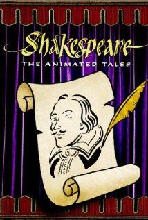 Condensed animated adaptations of plays by William Shakespeare. Description from imdb.com. I searched for this on bing.com/images