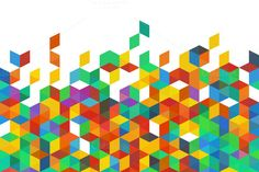 abstract geometric pattern - Buscar con Google