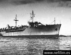 La misteriosa carga del barco Ourang Medan