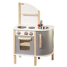 Stabile Spielküche Kinderküche AUS Holz VON Howa | eBay