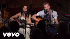 Joey+Rory - Long Line Of Love (Live)