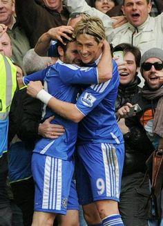 Mata & Torres