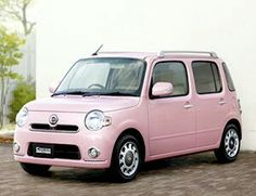 Daihatsu Cocoa