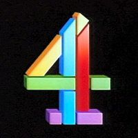 Channel 4 ident from the 80s