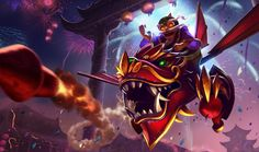 Corki/SkinsTrivia - League of Legends Wiki - Champions, Items, Strategies, and many more!