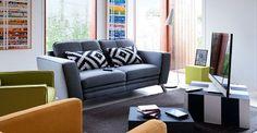 Petit ou grand canapé ?