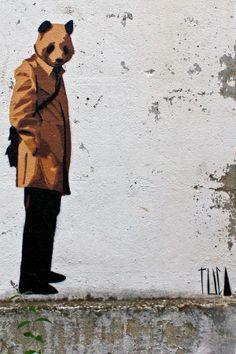 [Paris Tonkar magazine] #graffiti #streetart #urban #lifestyle: Tuco