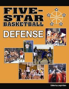 21a9cb77490 Five-Star Basketball Defense  12.71 Skill Training