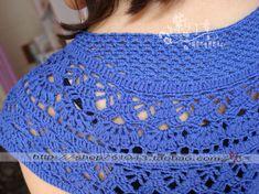 紫陌丁香作品-九色鹿9099丝棉线的实用的时尚 - 紫陌丁香 - 紫陌丁香手工坊