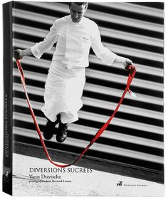 Diversions Sucrées του διάσημου Yann Duytsche Recipe Journal, Books, Perms, Kitchens
