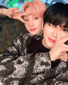 Color Rush, Love U So Much, Heechul, We The Best, Youngjae, Kpop Boy, Kpop Groups, Hair Looks, My Boys