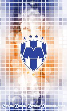 @Rayados de Monterrey Oficial •150114CTG(1) LigraficaMX