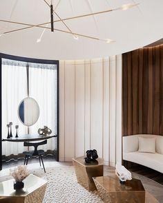 AD Intérieurs 2015, les décors : Le dressing-boudoir de Damien Langlois-Meurinne © Claire Israël
