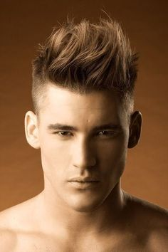 2015 Men's Hair | Men's Haircut & styling in 2015