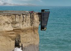 Cliff House by Modscape - Australia