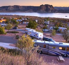 Cherry Hill Water Park And Rv Campground Utah Utah