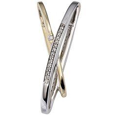 Dreambase Damen-Anhänger 16 Diamant-Brillanten 14 Karat (... https://www.amazon.de/dp/B0147RMDBU/?m=A105NTY4TSU5OS