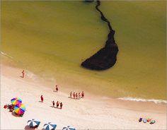 Orange Beach, Alabama, oil spill approaches