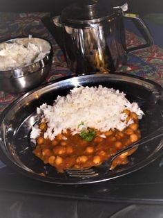 indická Tikka masala pro vegany Garam Masala, Chana Masala, Naan, Food And Drink, Homemade, Ethnic Recipes, Vietnam, Scrappy Quilts, Asia