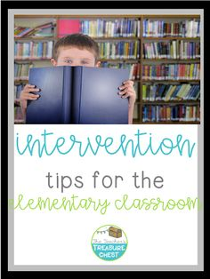 reading-intervention-for-the-elementary-classroom