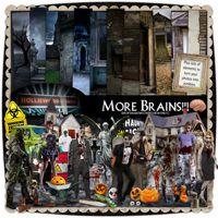 More Brains!!!!