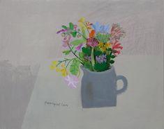 elaine pamphilon - sea bouquet