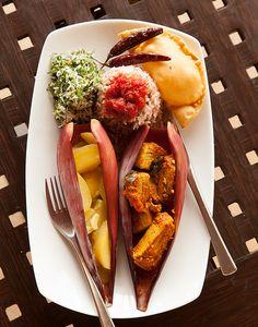 Rice and Curry, Tangalla, Sri Lanka (www.secretlanka.com)