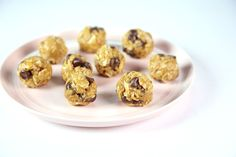 Oatmeal Energy Clusters by Clinton Kelly
