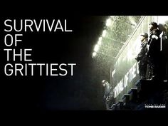 Survival Billboard - Highlights | The Tomb Raider Test of Endurance - YouTube