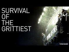 Survival Billboard - Highlights | The Tomb Raider Test of Endurance - YouTube