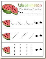 watermelonprewriting1