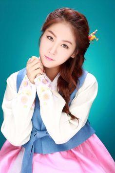 SISTAR Says 'Happy Chuseok'! | Koogle TV