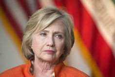 This poll on Hillary Clinton dropping out of the 2016 race is ridiculous