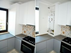 Kitchen Island, Kitchen Cabinets, Minimalism, Interior, Kitchen Ideas, Design, Home Decor, Houses, Island Kitchen